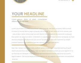 mdfahimhossain32 tarafından Design Letterhead için no 69