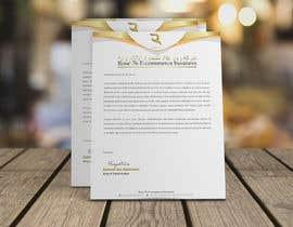 HmEmon0011 tarafından Design Letterhead için no 75