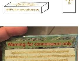 Nro 11 kilpailuun Need help with some packaging please käyttäjältä maidahkhan58
