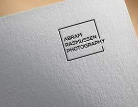 #95 untuk Design a logo (Abram Rasmussen Photography) oleh nurimakter
