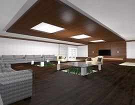 #37 untuk Design a prospectus of a living room oleh mitrabota