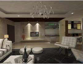 #25 untuk Design a prospectus of a living room oleh Jaspreetacpl1
