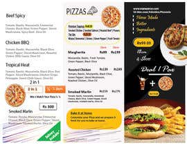 #19 for Create Printing Tri Fold Format Flyers by Muskaan3399
