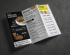 #11 for Create Printing Tri Fold Format Flyers by aishajawed