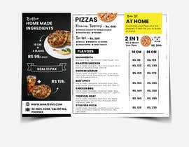 #13 for Create Printing Tri Fold Format Flyers by aishajawed
