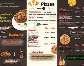 #28 for Create Printing Tri Fold Format Flyers by MohNaasan