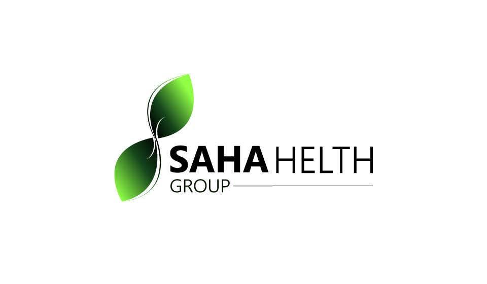 Kilpailutyö #329 kilpailussa Create a Logo (Medical/Health)