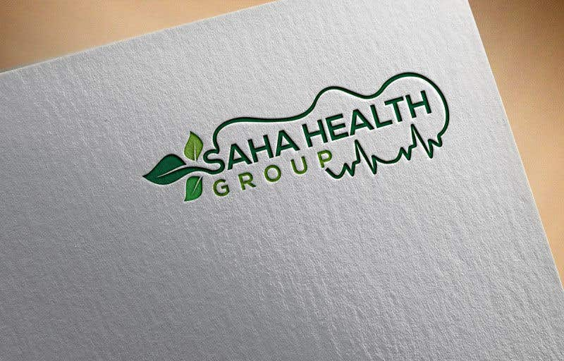 Kilpailutyö #245 kilpailussa Create a Logo (Medical/Health)
