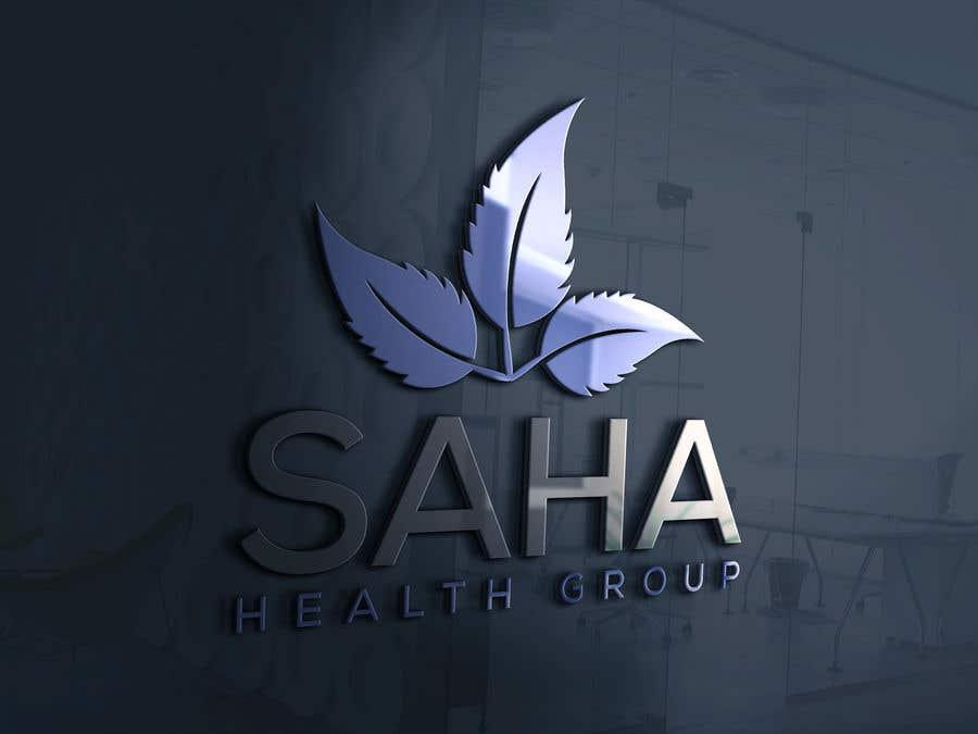 Kilpailutyö #181 kilpailussa Create a Logo (Medical/Health)