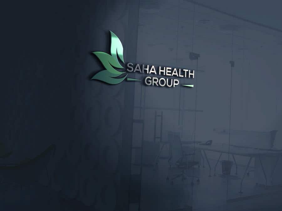 Kilpailutyö #146 kilpailussa Create a Logo (Medical/Health)