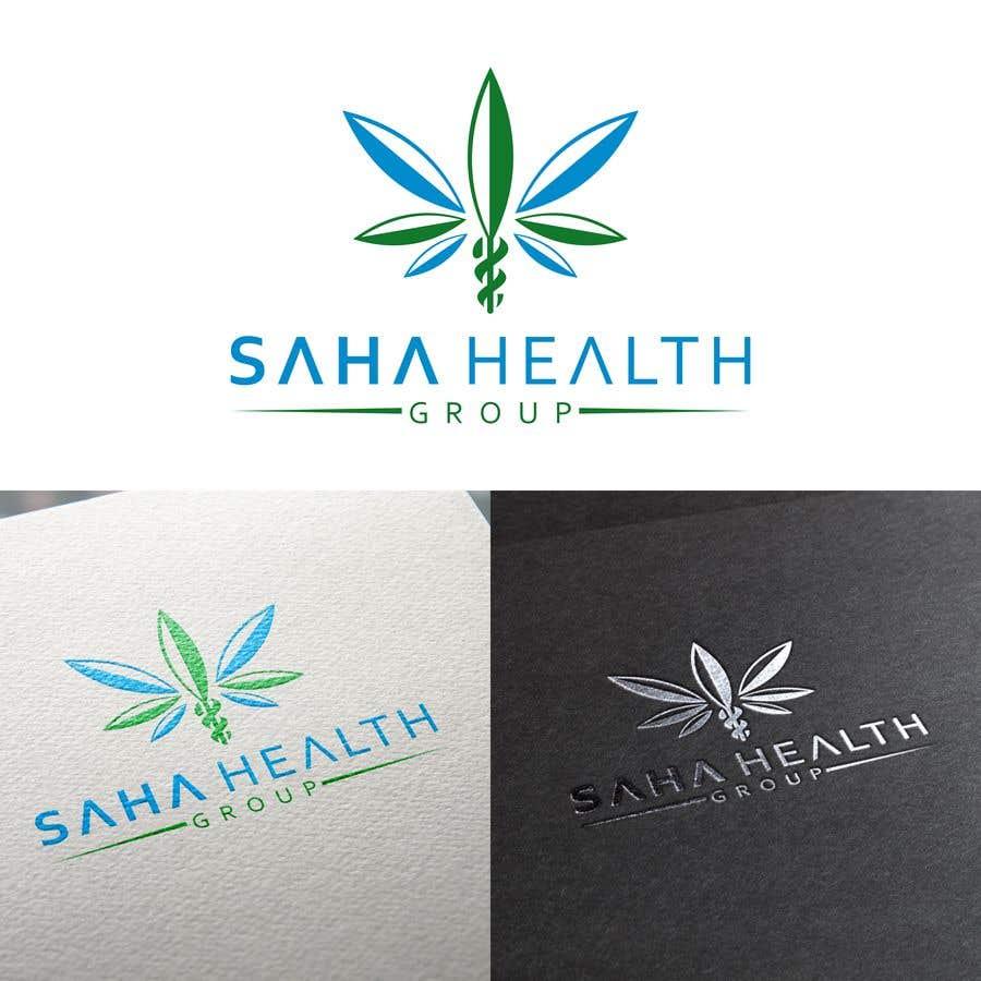 Kilpailutyö #333 kilpailussa Create a Logo (Medical/Health)