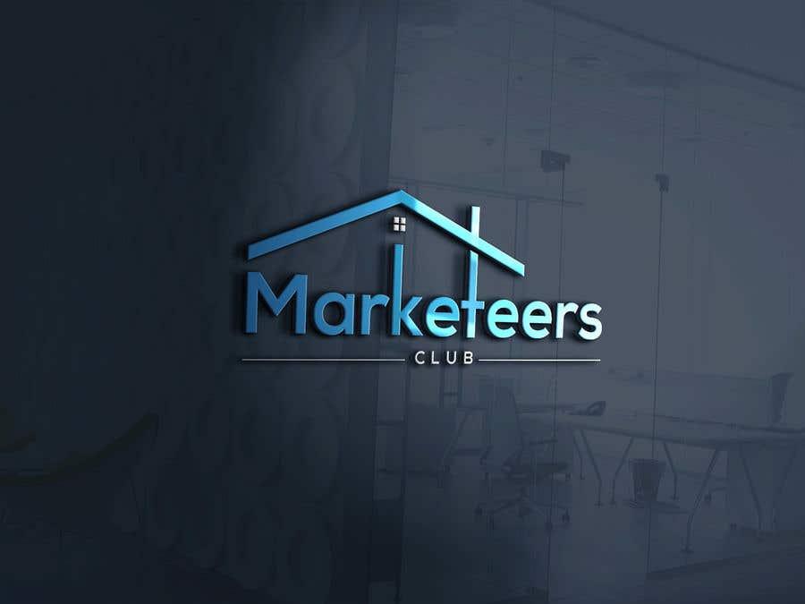 Penyertaan Peraduan #86 untuk Logo required for Real Estate Marketing Company