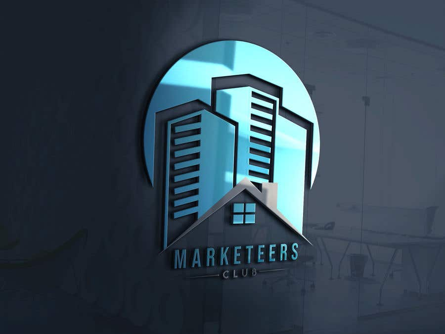 Contest Entry #118 for Logo required for Real Estate Marketing Company