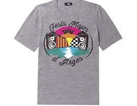 #27 cho Build me a logo for T-Shirt bởi SilvinaBrough