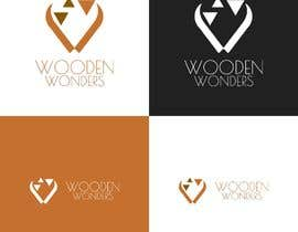 #73 for Design a logo by charisagse