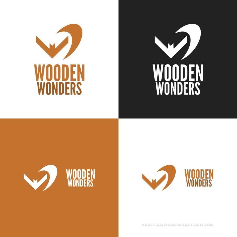 Contest Entry #75 for Design a logo