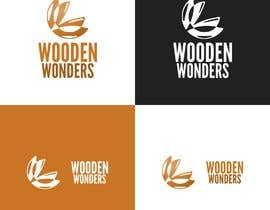 #77 for Design a logo by charisagse
