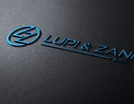 #100 for REDESIGN LOGO -LUPI E ZANI- by Sergio4D
