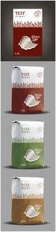 Imej kecil Penyertaan Peraduan #53 untuk Packaging for Teff flour.
