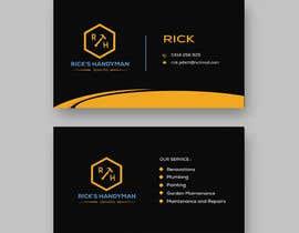 Jannatulferdous8 tarafından Logo and business cards için no 160