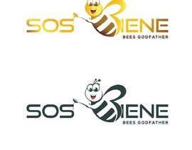#538 untuk LOGO tender SOS Bee - donate club oleh amitkumar9090