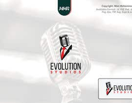 #44 untuk Vector Logo using existing inspiration for audio production studio OR get creative! oleh teamsanarasa