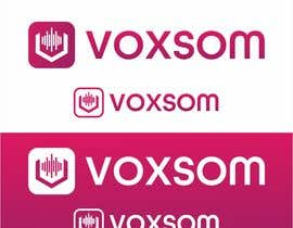 #148 for LOGO DESIGN - VXSM by AntonLevenets