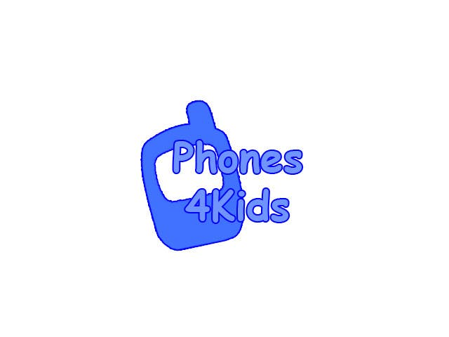 Contest Entry #228 for Logo Design for Phones4Kids