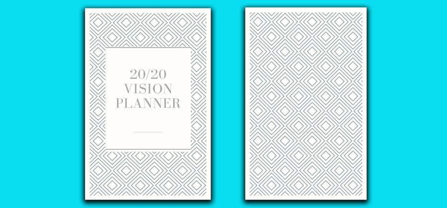 Inscrição nº 57 do Concurso para Planner Cover Contest (FIRST ONE)