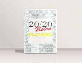 #148 for Planner Cover Contest (FIRST ONE) by ekramul66