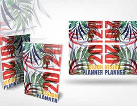 #102 for Planner Cover Contest (SECOND ONE) by MRVDMR
