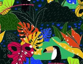 nº 63 pour Graphic Design for Beach Chair par ladybruniere