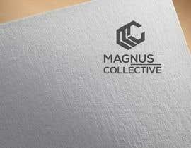#291 para Magnus Collective por logodesign97
