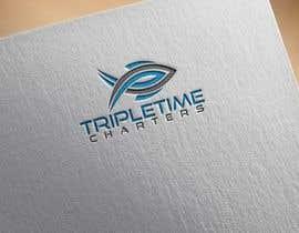 #23 para Tripletime Charters Logo de freelancerbd91