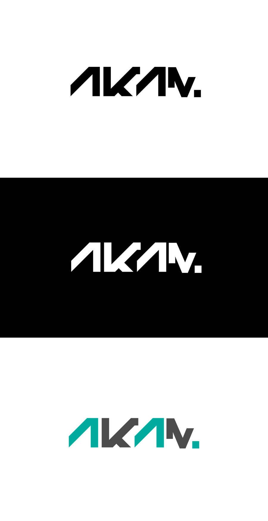 Konkurrenceindlæg #138 for AKAM Logo
