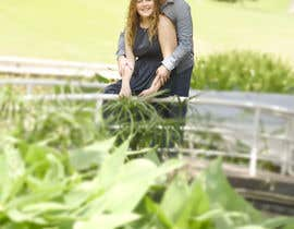Nro 114 kilpailuun Couple pre-wedding photos retoucher käyttäjältä barikdarapu4