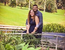 Nro 117 kilpailuun Couple pre-wedding photos retoucher käyttäjältä tasrifahamed