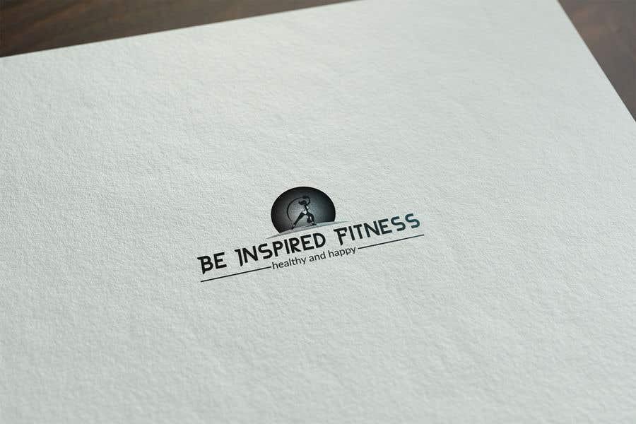 Конкурсная заявка №30 для Personal trainer Logo designed