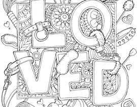 nº 15 pour Draw Illustrate a Coloring Page par soethearts