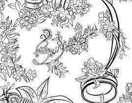 nº 21 pour Draw Illustrate a Coloring Page par stefaniamar