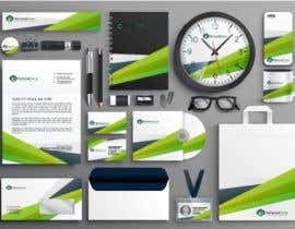 Nro 57 kilpailuun Design branded stationary - 19/07/2019 03:54 EDT käyttäjältä Afsheenshoab