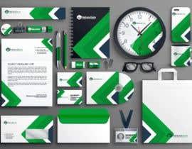 Nro 58 kilpailuun Design branded stationary - 19/07/2019 03:54 EDT käyttäjältä Afsheenshoab
