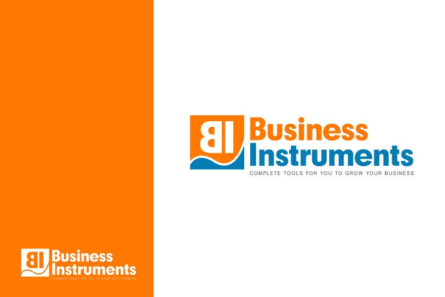 Kilpailutyö #88 kilpailussa Logo Design for Business Instruments