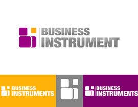 #210 for Logo Design for Business Instruments by samslim