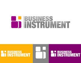 #212 for Logo Design for Business Instruments by samslim