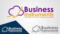 Graphic Design Entri Peraduan #253 for Logo Design for Business Instruments