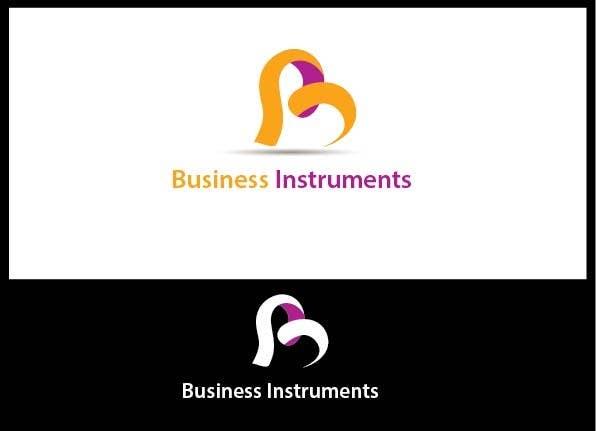 Penyertaan Peraduan #122 untuk Logo Design for Business Instruments
