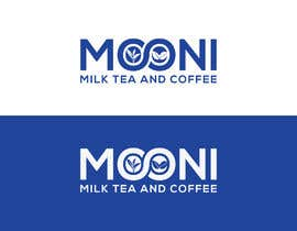 #68 untuk Logo for a Milk Tea / Bubble Tea Shop! oleh usalysha