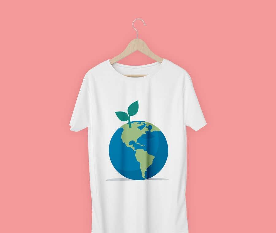 Kilpailutyö #57 kilpailussa Creative T Shirt Design for TeeSpring.