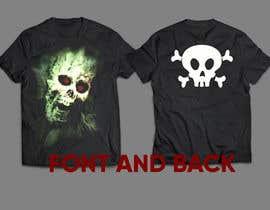Nro 70 kilpailuun Creative T Shirt Design for TeeSpring. käyttäjältä sajeebhasan177